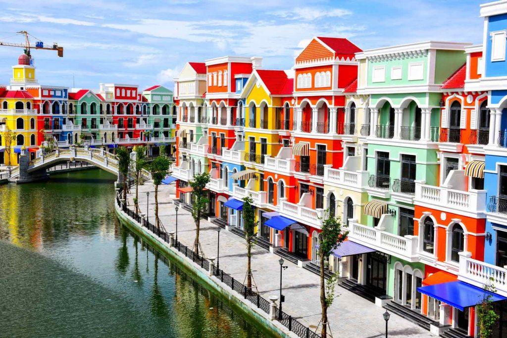 Grand World Phú Quốc – Kiên Giang