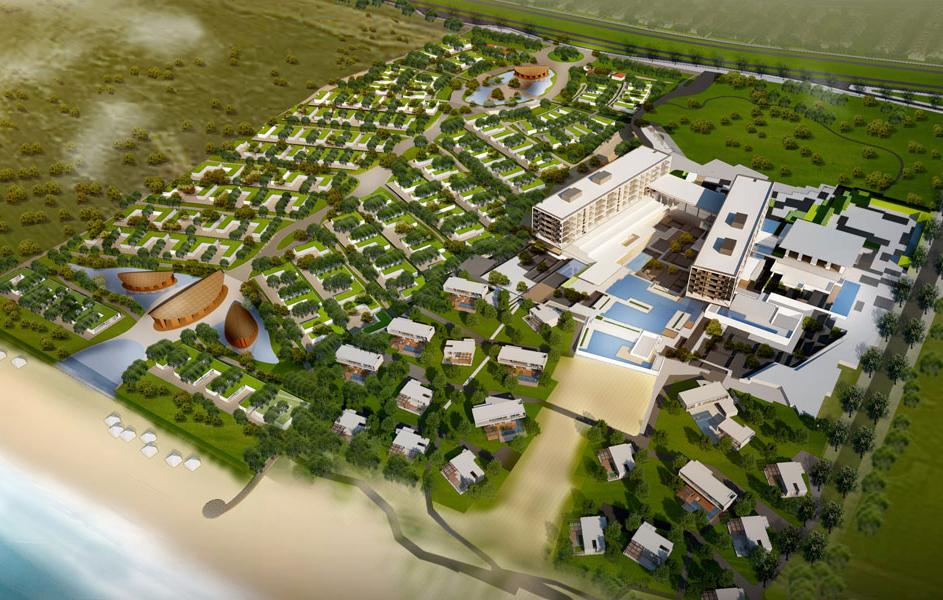 Westin Resort&Spa Cam Ranh