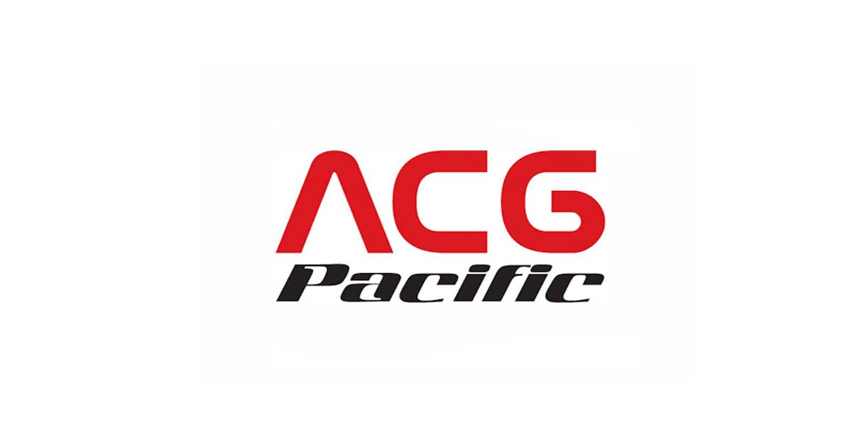 ACG Pacific